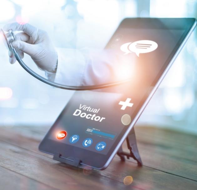 Progressive Web Apps in Healthcare
