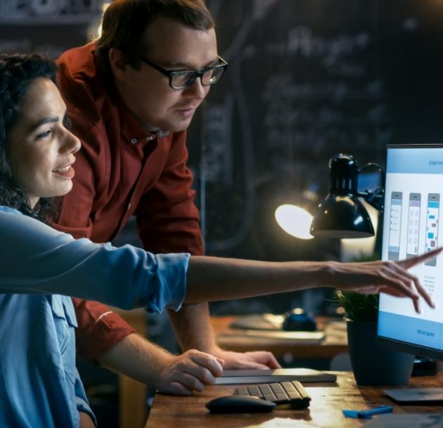 UX Design to Improve User Productivity in Healthcare Registries