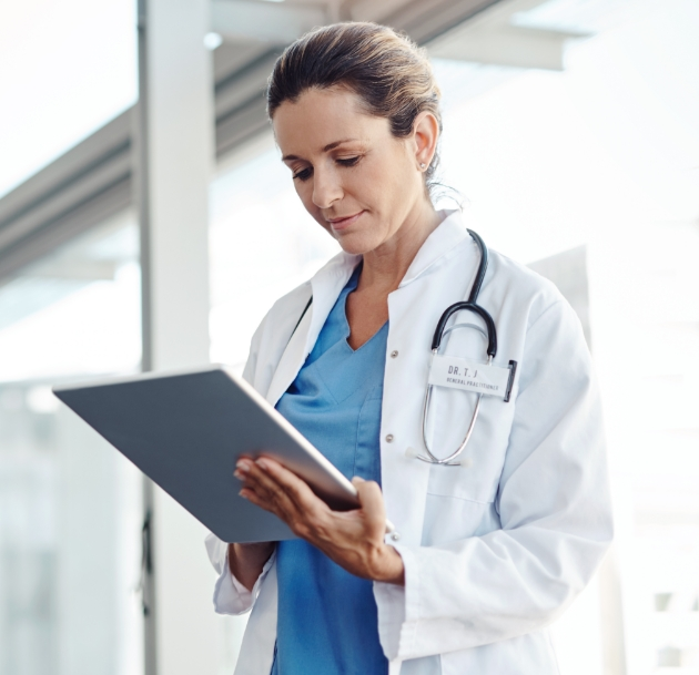 Workflow based Testing Approach for Cardiology Reporting Applications