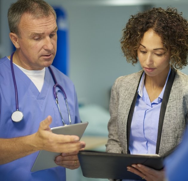 BI-Clinical Helps Centra Health Overcome Critical Data Management Challenges