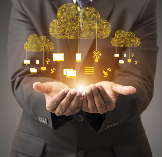 Cloud-Based Enterprise Data Warehouse Using Hadoop and H-Scale