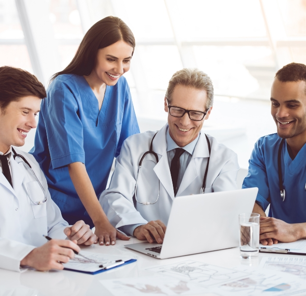 Streamlining CMS Performance Data Submission Using BI-Clinical