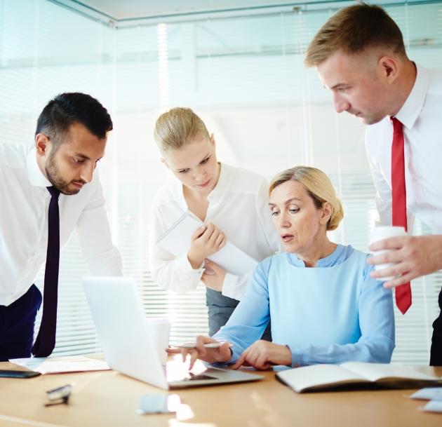 Enabling Quality Management Beyond Reactive HEDIS Regulatory Compliance